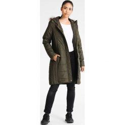 Płaszcze damskie pastelowe: Regatta FERMINA Płaszcz zimowy dark khaki
