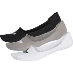 Skarpety adidas No Show 3P (CV5942). Szare skarpetki męskie Adidas. Za 34,99 zł.