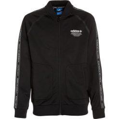 Adidas Originals Kurtka sportowa black. Niebieskie kurtki chłopięce sportowe marki bonprix, z kapturem. W wyprzedaży za 160,30 zł.