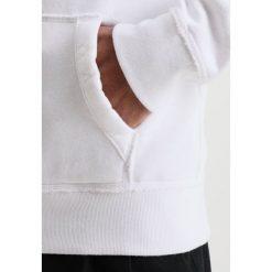 Bejsbolówki męskie: Hollister Co. CORE TECH LOGO Bluza rozpinana white