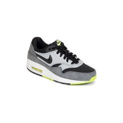 Buty Dziecko Nike  AIR MAX 1 JUNIOR. Zielone trampki chłopięce marki New Balance. Za 279,00 zł.