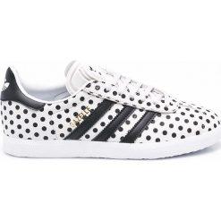 Buty sportowe damskie: adidas Originals – Buty Gazelle W