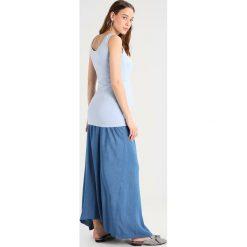 Długie spódnice: 9Fashion ZITTA Długa spódnica indigo