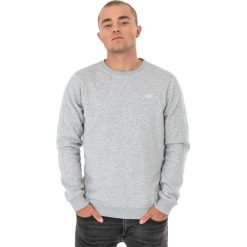 Bluzy męskie: 4f Bluza męska H4Z17-BLM001 jasnoszara r. M