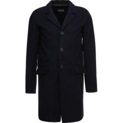 INDICODE JEANS MATHIEU SOLID Płaszcz wełniany /Płaszcz klasyczny navy. Niebieskie płaszcze wełniane męskie marki INDICODE JEANS, m, klasyczne. Za 419,00 zł.