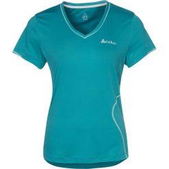 Odlo Koszulka damska EMMY turkusowa r. M (230211/23700). Niebieskie t-shirty damskie Odlo, m. Za 135,94 zł.