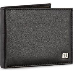 Portfele męskie: Duży Portfel Męski TRUSSARDI JEANS - Wallet Credit Card 71W00004 K304