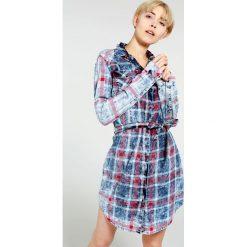 Sukienki balowe: Sukienka - 2-13150 RED