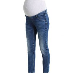 Boyfriendy damskie: bellybutton Jeansy Slim Fit blue denim/blue