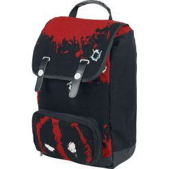 Deadpool Plecak czarny/czerwony. Czarne plecaki męskie Deadpool. Za 199,90 zł.