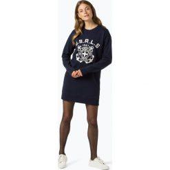 Polo Ralph Lauren - Sukienka damska, niebieski. Czarne sukienki sportowe marki Polo Ralph Lauren, polo. Za 599,95 zł.