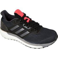 Buty sportowe damskie: Adidas Buty damskie Supernova W czarne r. 40 (BB3469)