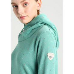 Odzież damska: Ragwear CHELSEA HEARTS Bluza z kapturem dusty green