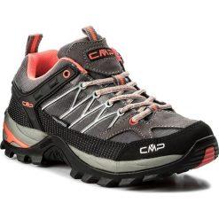 Buty trekkingowe damskie: Trekkingi CMP - Rigel Low Wmn Trekking Shoes Wp 3Q54456 46AK