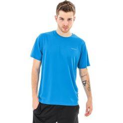 MARTES Koszulka męska Solan French Blue/Medieval Blue r. M. Niebieskie t-shirty męskie MARTES, m. Za 26,96 zł.