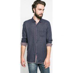 Koszule męskie na spinki: Tom Tailor Denim - Koszula dwustronna