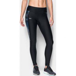 Spodnie sportowe damskie: Under Armour Spodnie damskie Fl B Printed Legging Czarne r. M (1297937-008)