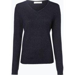 Vila - Sweter damski – Viril, niebieski. Niebieskie swetry klasyczne damskie Vila, s, z dzianiny. Za 119,95 zł.