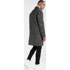 Płaszcze męskie: Mennace RELAXED  Płaszcz wełniany /Płaszcz klasyczny black