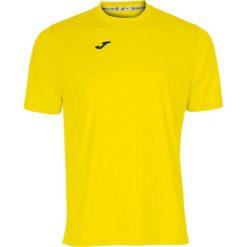 Odzież sportowa męska: Joma sport Koszulka męska Combi żółta r. S (100052.900)
