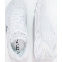 Buty sportowe damskie: Kappa TRUST Obuwie treningowe white/grey