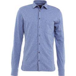 Koszule męskie na spinki: BOSS CASUAL ELIBRE Koszula blue