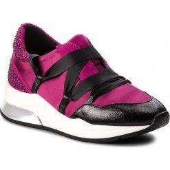 Sneakersy LIU JO - Karlie 03 B68001 TX001 Fuxia 82336. Czerwone sneakersy damskie Liu Jo, z materiału. Za 739,00 zł.
