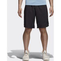 Spodenki sportowe męskie: Adidas Spodenki męskie ID Premium Chelsea Shorts czarne r. S (CG2122)
