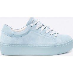 Vagabond - Buty Jessie. Czarne buty sportowe damskie marki Vagabond, z gumy. W wyprzedaży za 269,90 zł.