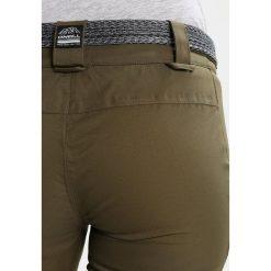 O'Neill STAR SKINNY Spodnie narciarskie dark olive. Zielone spodnie sportowe damskie O'Neill, z materiału. W wyprzedaży za 382,85 zł.