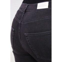 Cheap Monday HIGH SPRAY Jeans Skinny Fit od grey. Szare rurki damskie Cheap Monday. W wyprzedaży za 188,10 zł.