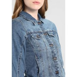 Bomberki damskie: Vero Moda Tall VMDANGER JACKET  Kurtka jeansowa medium blue denim