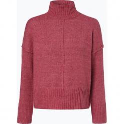 ONLY - Sweter damski – Onlbabylou, różowy. Szare swetry klasyczne damskie marki ONLY, s, z bawełny, casualowe, z okrągłym kołnierzem. Za 159,95 zł.