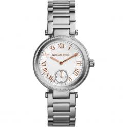 ZEGAREK MICHAEL KORS MK5970. Białe zegarki damskie Michael Kors, ze stali. Za 1160,00 zł.