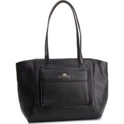 Torebka WITTCHEN - 87-4E-200-1 Czarny. Czarne torebki klasyczne damskie Wittchen, ze skóry. Za 769,00 zł.