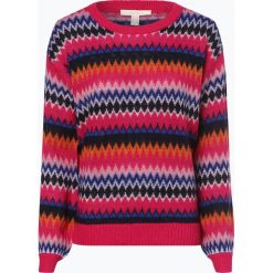Esprit Casual - Sweter damski z dodatkiem moheru, różowy. Czerwone swetry klasyczne damskie Esprit Casual, xxl. Za 259,95 zł.