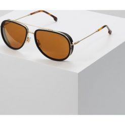 Carrera Okulary przeciwsłoneczne goldcoloured. Żółte okulary przeciwsłoneczne męskie aviatory Carrera. Za 709,00 zł.