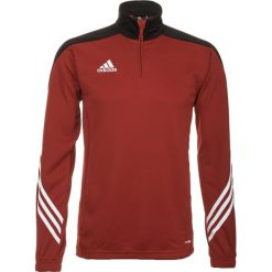 Bluzy męskie: adidas Performance SERENO 14 Bluza university red/black/white
