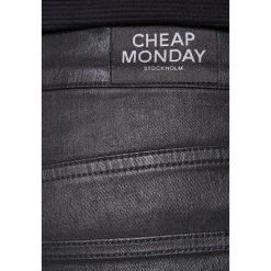 Cheap Monday HIM SPRAY Jeans Skinny Fit black. Czarne rurki męskie Cheap Monday. W wyprzedaży za 199,20 zł.