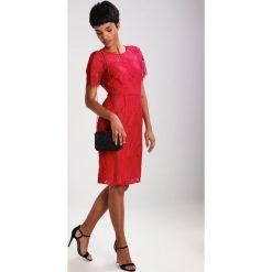 Sukienki hiszpanki: Wallis FLORAL  Sukienka koktajlowa pink