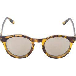 Le Specs HEY MACARENA Okulary przeciwsłoneczne tortoise. Brązowe okulary przeciwsłoneczne damskie marki Le Specs. W wyprzedaży za 199,20 zł.