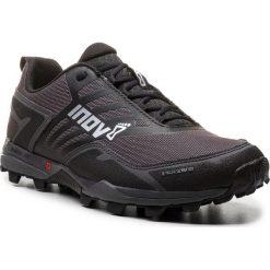 Buty INOV-8 - X-Talon Ultra 260 000763-BKGY-S-01 Black/Grey. Czarne buty do biegania męskie Inov-8, z materiału. W wyprzedaży za 429,00 zł.