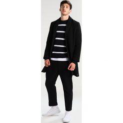 Płaszcze męskie: Nowadays Płaszcz wełniany /Płaszcz klasyczny black