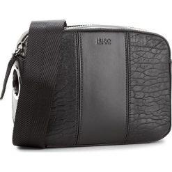 Torebka BOSS - Kora 50376706 Black 001. Czarne torebki klasyczne damskie Boss. W wyprzedaży za 639,00 zł.