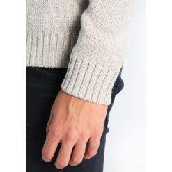 Swetry klasyczne męskie: Burton Menswear London FROST Sweter natural