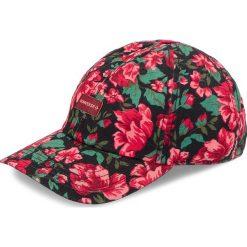 Czapka z daszkiem CONVERSE - 609003 Kolorowy Zielony. Zielone czapki z daszkiem damskie Converse, w kolorowe wzory, z bawełny. W wyprzedaży za 119,00 zł.
