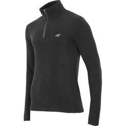 Bluzy męskie: 4f Bluza męska czarna r. S (T4Z15-BIMP001)