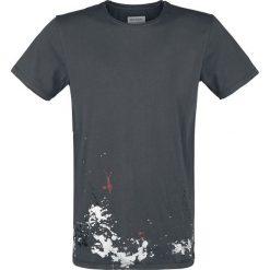 T-shirty męskie z nadrukiem: Shine Original Herbert – Rock n' Roll T-Shirt czarny