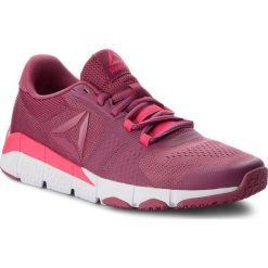 Buty Reebok - Trainflex 2.0 CN5372 Berry/Lavender/Pink/Wht. Czerwone buty do fitnessu damskie Reebok, z materiału. W wyprzedaży za 229,00 zł.