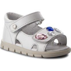 Sandały dziewczęce: Sandały NATURINO – Falcotto By Naturino 1710 0011500701.01.9101 Bianco